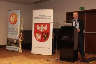Międzynarodowa Interdyscyplinarna Konferencja Rehabilitacja Wczoraj – Dziś - Jutro  19-20.10.2018
